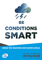 Be Conditions Smart