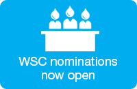 WSC nominations