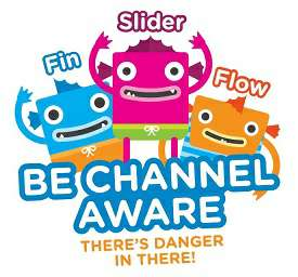 Channel Safety character names