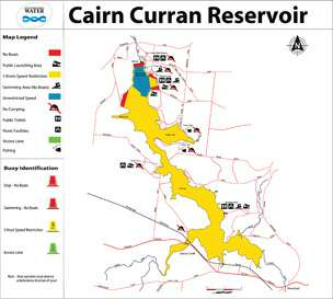 Cairn Curran Boating guide Level 2