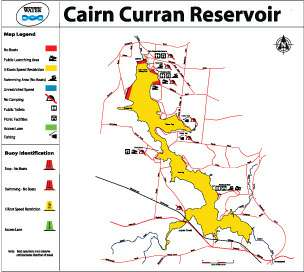 Cairn Curran Boating guide Level 3