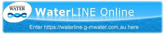 WaterLINE Online