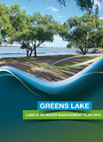Greens Lake Land and On-Water Management Plan