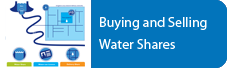 Buying and Selling Water Shares - Irrigation Areas button