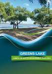 Greens Lake Land and On Water Management Plan