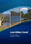 Lake William Hovell Land and On Water Management Plan