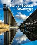 2017/18 Start of Season newsletter