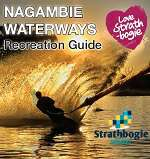 Nagambie Waterways